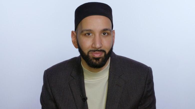 الإمام عمر سليمان.. أمريكي مسلم اعتقل في كابيتول هيل