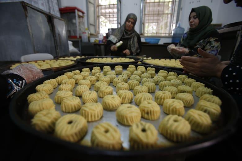 ما هي الحلويات المشهورة في عيد الفطر من حول العالم؟