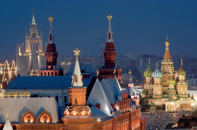 أفضل 10 فنادق لحضور مباريات كأس العالم في موسكو