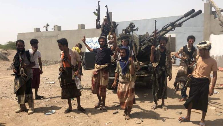 المالكي: السيطرة على مطار الحديدة وشيكة جداً.. ومليشيا الحوثي تلفظ أنفاسها الأخيرة