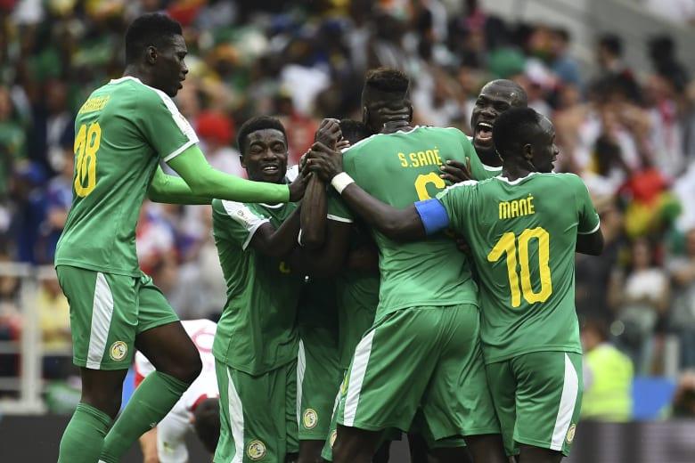 مفاجآت روسيا تستمر.. السنغال واليابان تتقاسمان صدارة المجموعة الثامنة