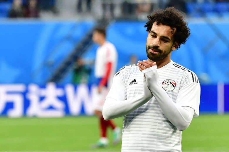 محمد صلاح يكشف حقيقة نشوب خلافات بين اللاعبين والجهاز الفني