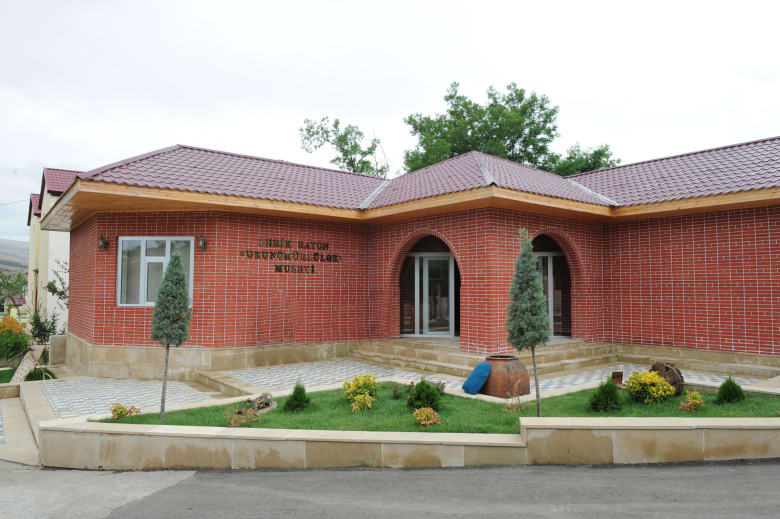 زر المتحف الوحيد للمُعمّرين في العالم في أذربيجان!