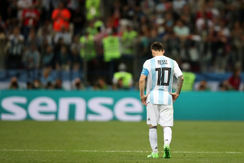 كرواتيا تهزم الأرجنتين وتعيد كابوس 2002 لأذهان الأرجنتينيين