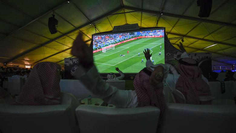 """السعودية تستنكر بيان اتحاد الكرة الأوروبي حول """"BeoutQ"""" وتدعوه للاعتذار"""