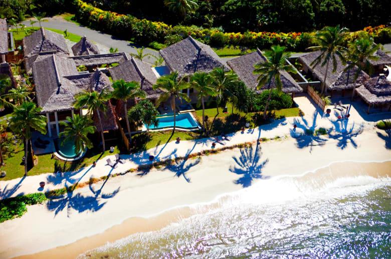 تعرف إلى أجمل 10 منتجعات في جزر فيجي