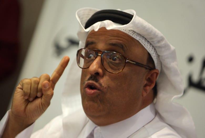 """ضاحي خلفان يدعو إلى طرد قطر من الجامعة العربية و""""التعاون الخليجي"""""""