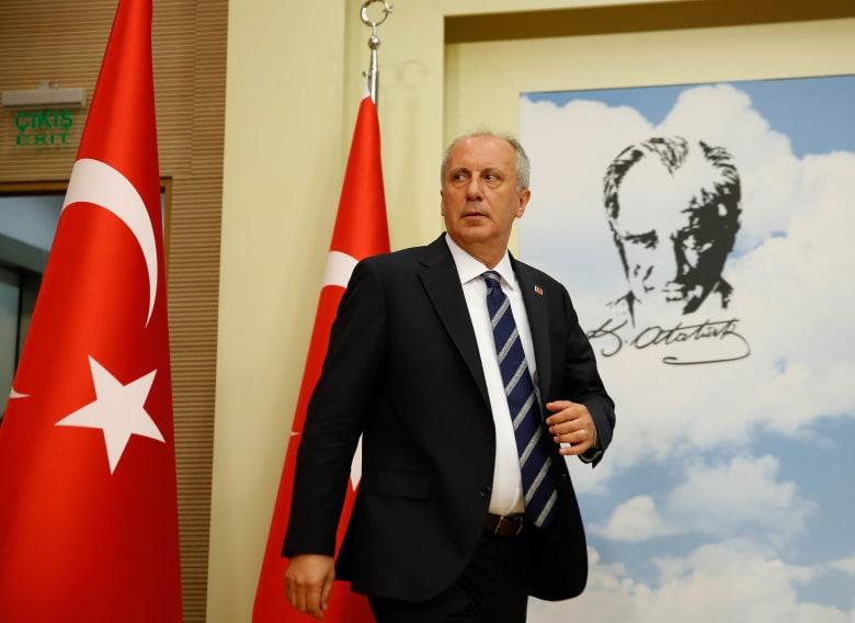 """نصيحة وكوب شاي وانتقاد لـ""""حكم الفرد"""".. رسائل إنجة إلى أردوغان بعد الانتخابات"""
