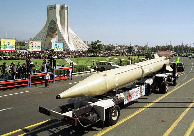 حصريا لـCNN.. وزير خارجية أمريكا لإيران: كونوا بلدا عاديا ولا تطلقوا صواريخ على مطارات دولية