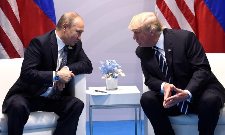 ما هو الاتفاق الذي ينوي ترامب عقده مع بوتين في الجنوب السوري؟