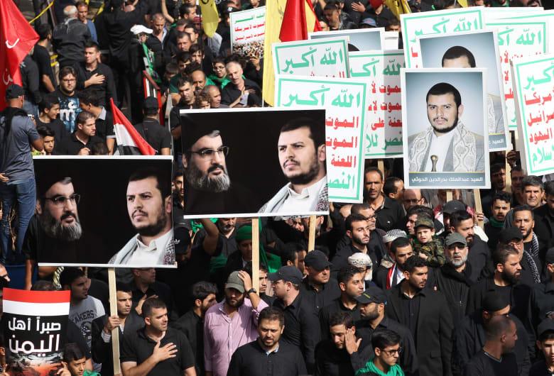"""نصرالله يشعر بـ""""الخجل"""" بسبب اليمن ويكشف عن أمنيته"""
