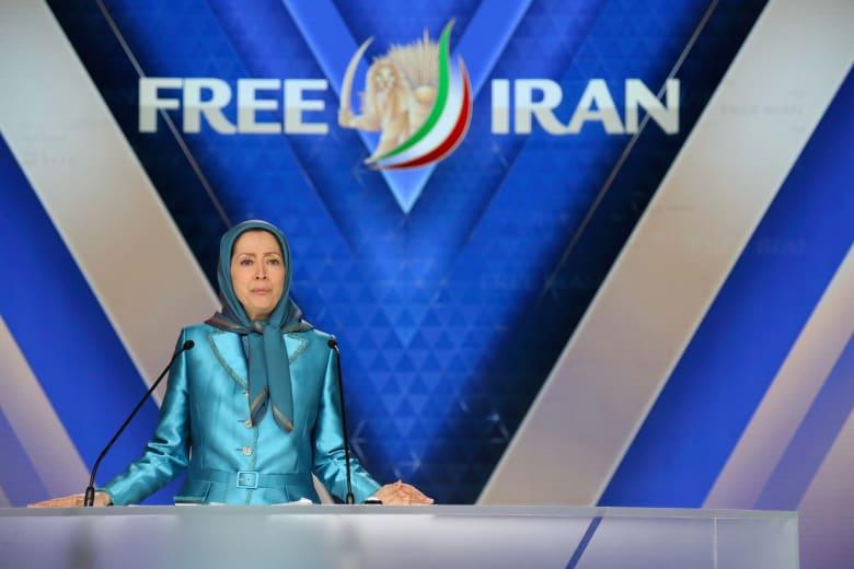 الخارجية الإيرانية تستدعي السفير الفرنسي في طهران احتجاجا على اجتماع للمعارضة