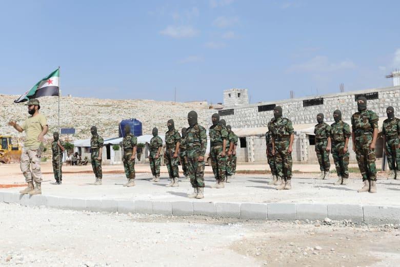 الجيش السوري الحر لـCNN: المفاوضات مع روسيا فشلت.. والسبب مطلبهم