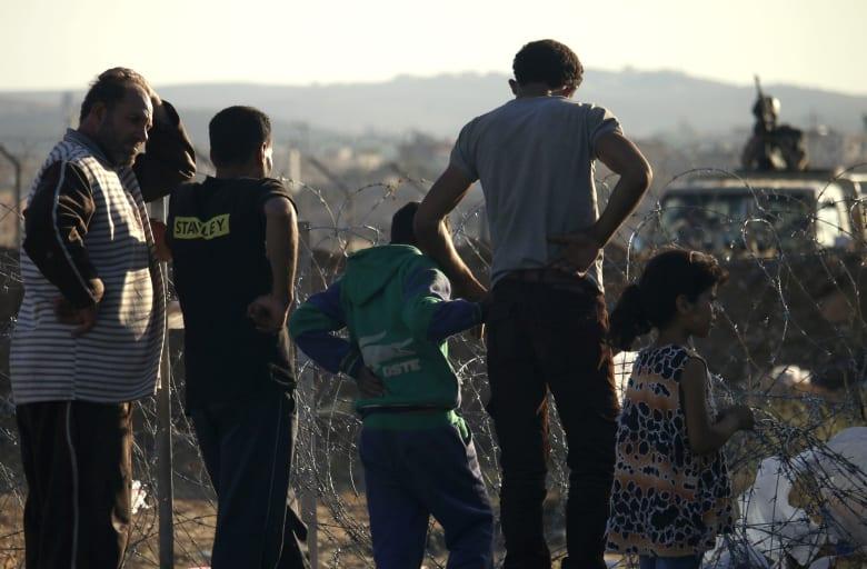 """الأردن يرد على دعوة توفير """"لجوء مؤقت"""" للسوريين: فتح الحدود ليس حلا"""