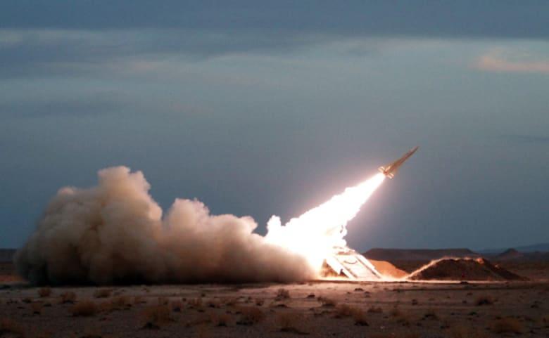 """أمريكا تعلق على فيديو متداول لـ""""منصة صواريخ حوثية تحت الأرض"""""""