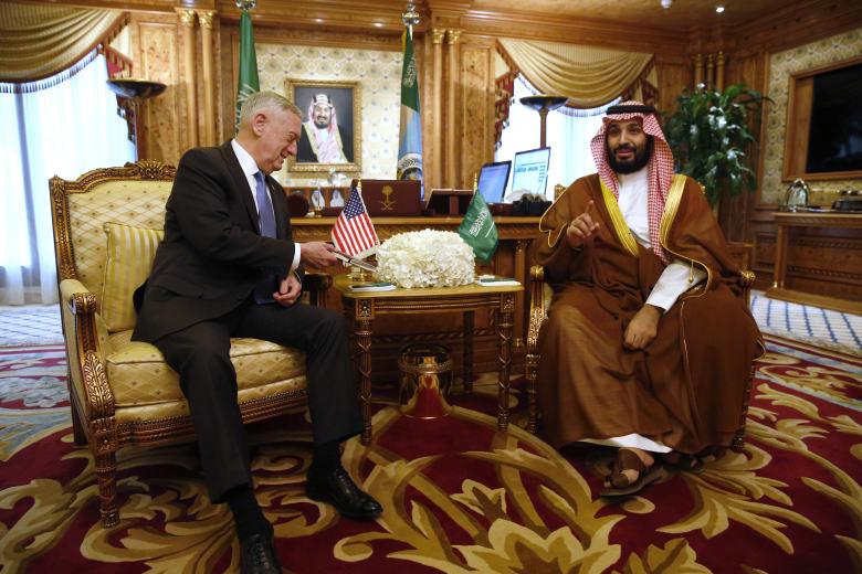 مسؤول أمريكي سابق يبين لـCNN أهمية محمد بن سلمان بواشنطن: بلا قيود وانظروا لملفات قطر واليمن ولبنان
