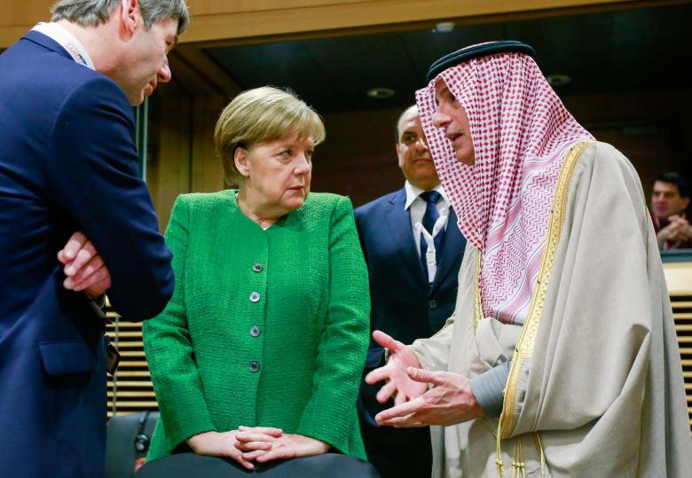 سلمان الأنصاري يكتب لـCNN: العلاقة بين السعودية وألمانيا لا يجب أن توضع بمرمى قليلي الخبرة