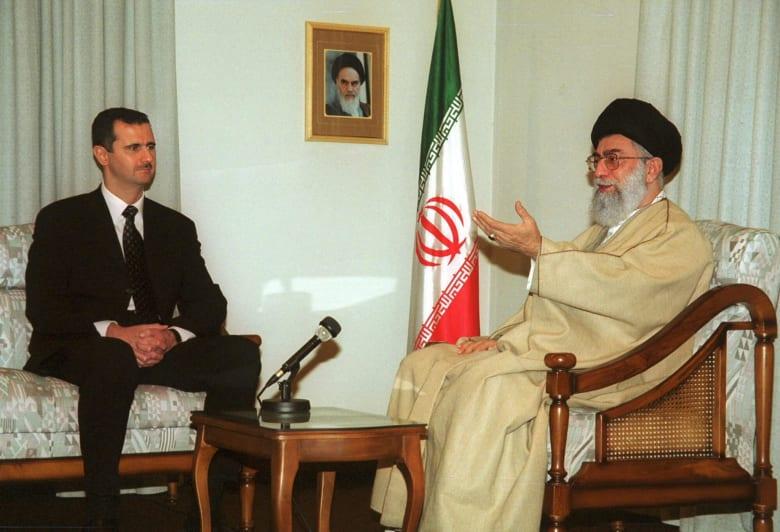 محلل لـCNN: وجود إيران بسوريا مصيري وصفقة لإبقاء الأسد وإخراج طهران لن تنجح