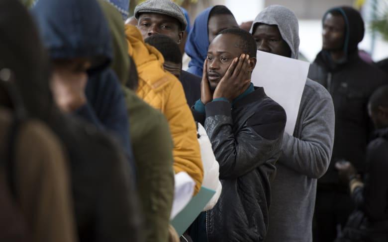 بشار جرار يكتب لـCNN: للجيرة الحسنة والهجرة الآمنة قوانينها