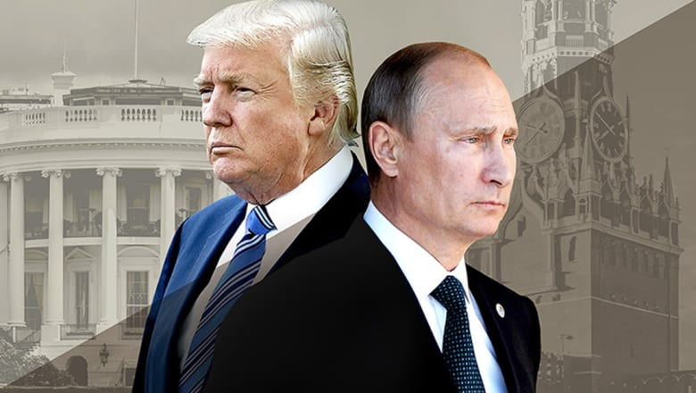 """سيناتور أمريكي: اجتماع ترامب وبوتين لوحدهما """"خطر كبير"""""""