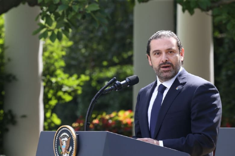 سعد الحريري: لن أستسلم.. ومجتمعنا اللبناني سيتجاوز مرحلة السجالات