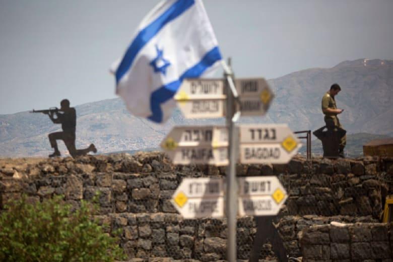 """إسرائيل تعترض طائرة """"سورية"""".. وأفيخاي:لن نسمح باختراق سيادتنا"""