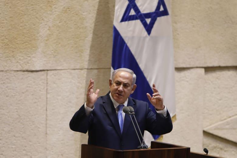"""قانون """"الدولة القومية"""" في إسرائيل.. ما أبرز بنوده ورد فعل نتنياهو؟"""