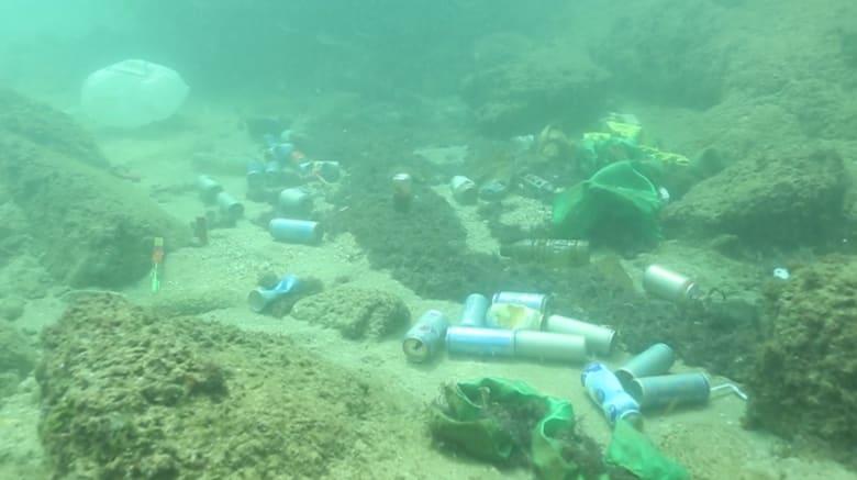 شواطئ بيروت.. من جاذب سياحي إلى تلوث خطير