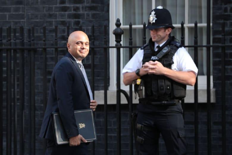 """تفاصيل رسالة وزير الداخلية البريطاني بشأن إعدام """"خلية البيتلز"""" التابعة لداعش"""