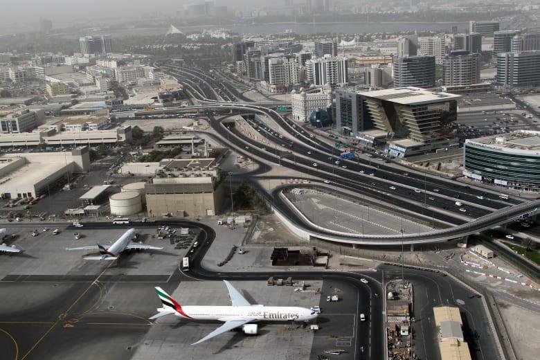 المنطقة الحرة بمطار دبي تجذب المستثمرين بتسهيلات ضخمة