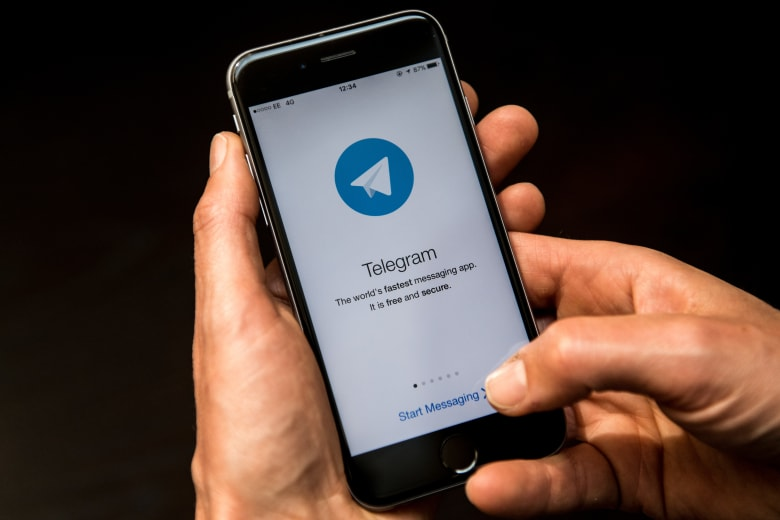 كيف تتابع آخر مستجدات العملات الرقمية عبر تيليجرام؟