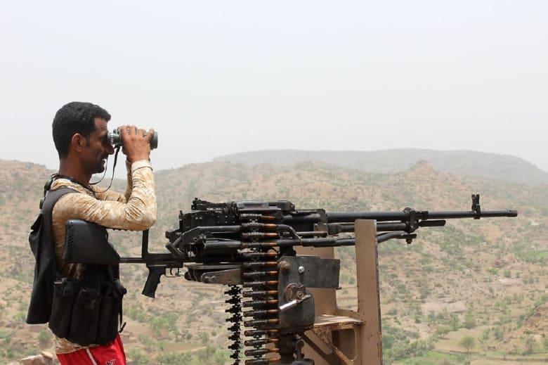 """وزير إعلام اليمن يعلن تفاصيل ضبط """"شحنة مخدرات"""": قادمة من لبنان إلى """"الحوثي"""""""