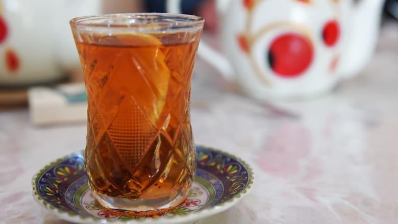 ما هي طقوس إعداد وتناول الشاي في أذربيجان؟