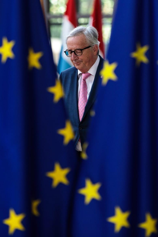 الاتحاد الأوروبي يحمي شركاته من عقوبات ترامب