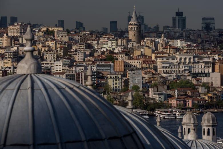 انهيارالليرة فرصة لشراء عقارات تركيا والخسائر تنتظر البائعين