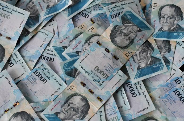 هل تنقذ العملة الجديدة اقتصاد فنزويلا