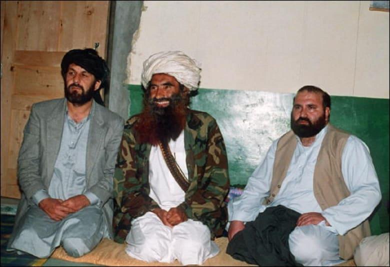 """طالبان تعلن مقتل مؤسس شبكة حقاني الإرهابية: بعد """"معركة طويلة"""" مع المرض"""
