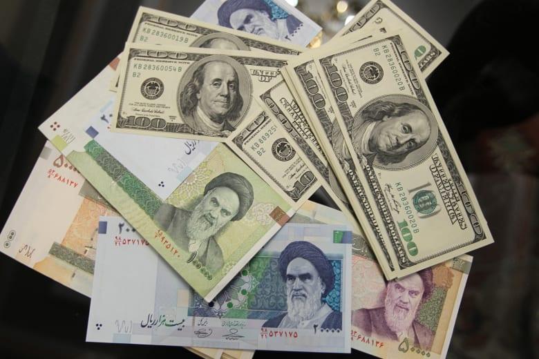 إيران تكشف عن مخطط أمريكي لتهجير رؤوس الأموال