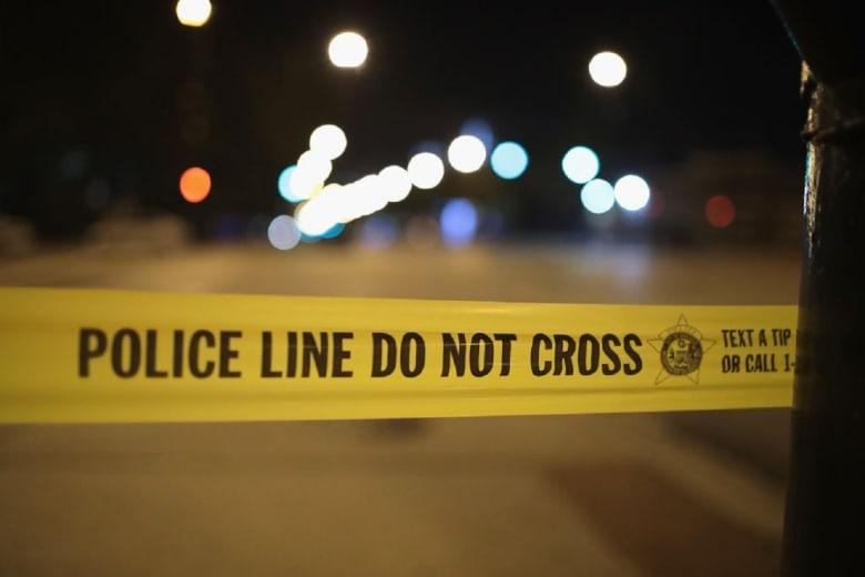 """امرأة تقتل 3 أشخاص في إطلاق نار بولاية ميريلاند الأمريكية: حالتها """"حرجة"""""""