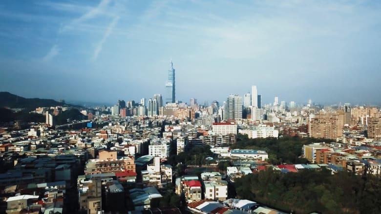 في يوم واحد فقط.. تجول أشهر مواقع تايوان