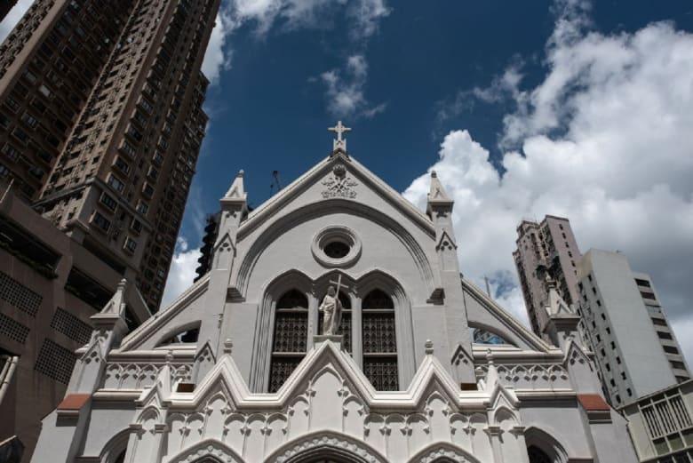 اتفاق مثير للجدل بين الصين والفاتيكان وسط مخاوف في تايوان