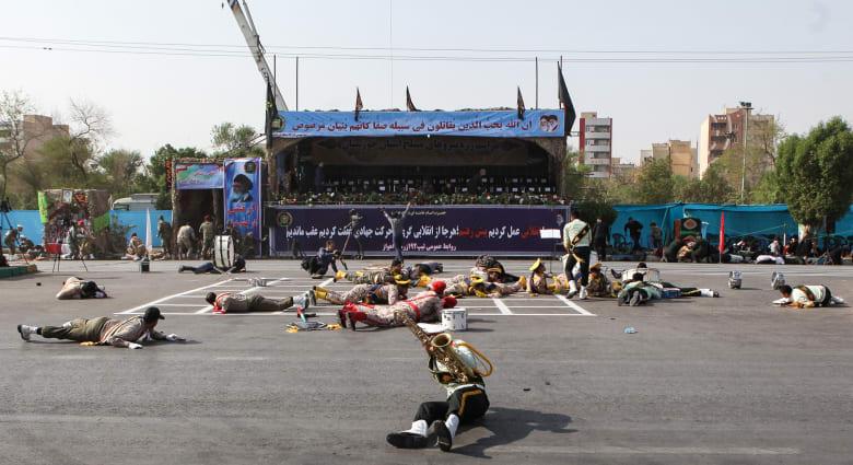 """رد حازم من السعودية على الاتهامات الإيرانية لها بشأن """"هجوم الأحواز"""""""