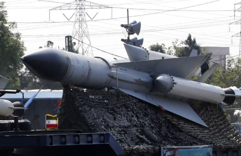 بيان من التحالف الدولي بشأن هجوم إيران الصاروخي في سوريا