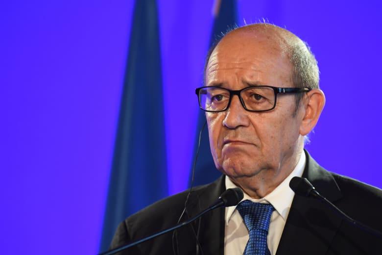 بعد إحباط مخطط هجوم.. فرنسا تجمد أصولاً للمخابرات الإيرانية