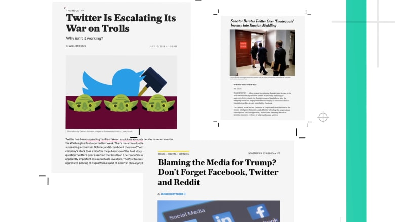 كيف بدأت رحلة تويتر وإلى أين وصلت؟