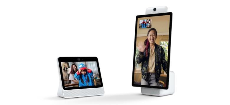 هل ستسمح بكاميرا فيسبوك الدخول إلى منزلك؟