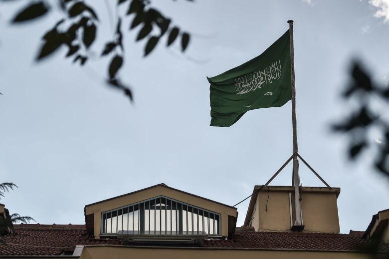 """تعليق من فرنسا وبريطانيا بشأن """"اختفاء"""" جمال خاشقجي"""