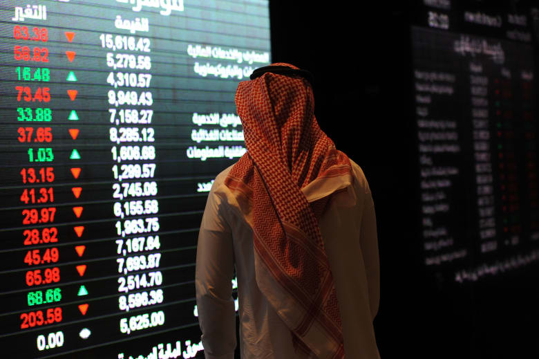 خسارة سوق الأسهم السعودي ليست الأكبر في تاريخه