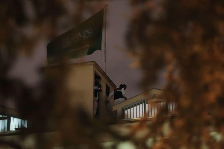 مصدران لـCNN: السعوديون يعدون تقريرا عن مقتل خاشقجي بالخطأ.. ومحاسبة المسؤولين