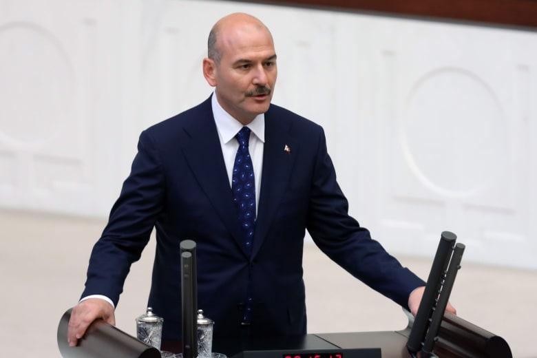 وزير الداخلية التركي: لدي قناعات بقضية خاشقجي لا أستطيع كشفها